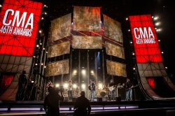 CMA Awards Rehearsal - Photo by Southern Reel